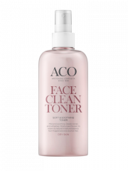 ACO FACE SOFT&SOOTHING TONER 200 ml