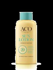ACO SUN Body Lotion spf 20 200 ml