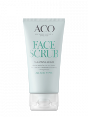 ACO FACE CLEANSING SCRUB NP 50 ML