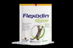 Flexadin advanced purutabl kissoille 60 kpl