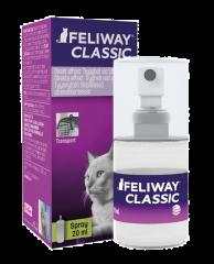 FELIWAY CLASSIC SUMUTELIUOS 20 ml