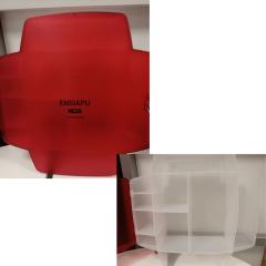 Ensiapukaappi punainenristi lev,kor 43cm x 13 cm