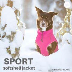 Sport brava takki pinkki koko 30cm