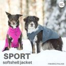 Sport brava takki harmaa koko 65cm