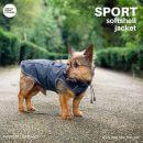 Sport brava takki harmaa koko 35cm