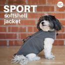 Sport brava takki harmaa koko 30cm